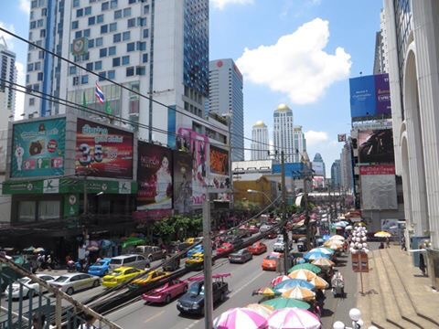 thailand travel tips for going to Bangkok