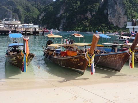 thailand travel tips by longboat