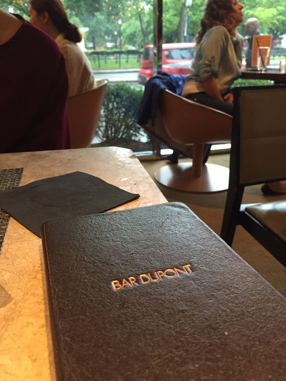 DuPont Bar in Washington, D.C.