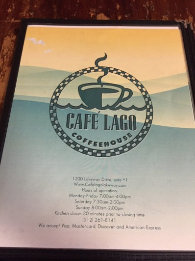must-sees in Austin Texas is Cafe Lago