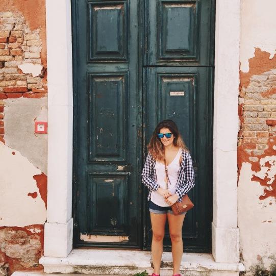 Venice Italy best Airbnb rental