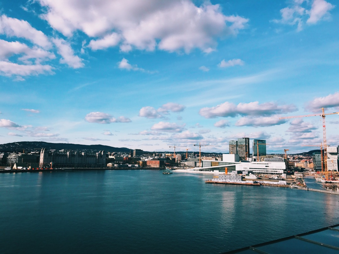 how to do a day trip in Oslo