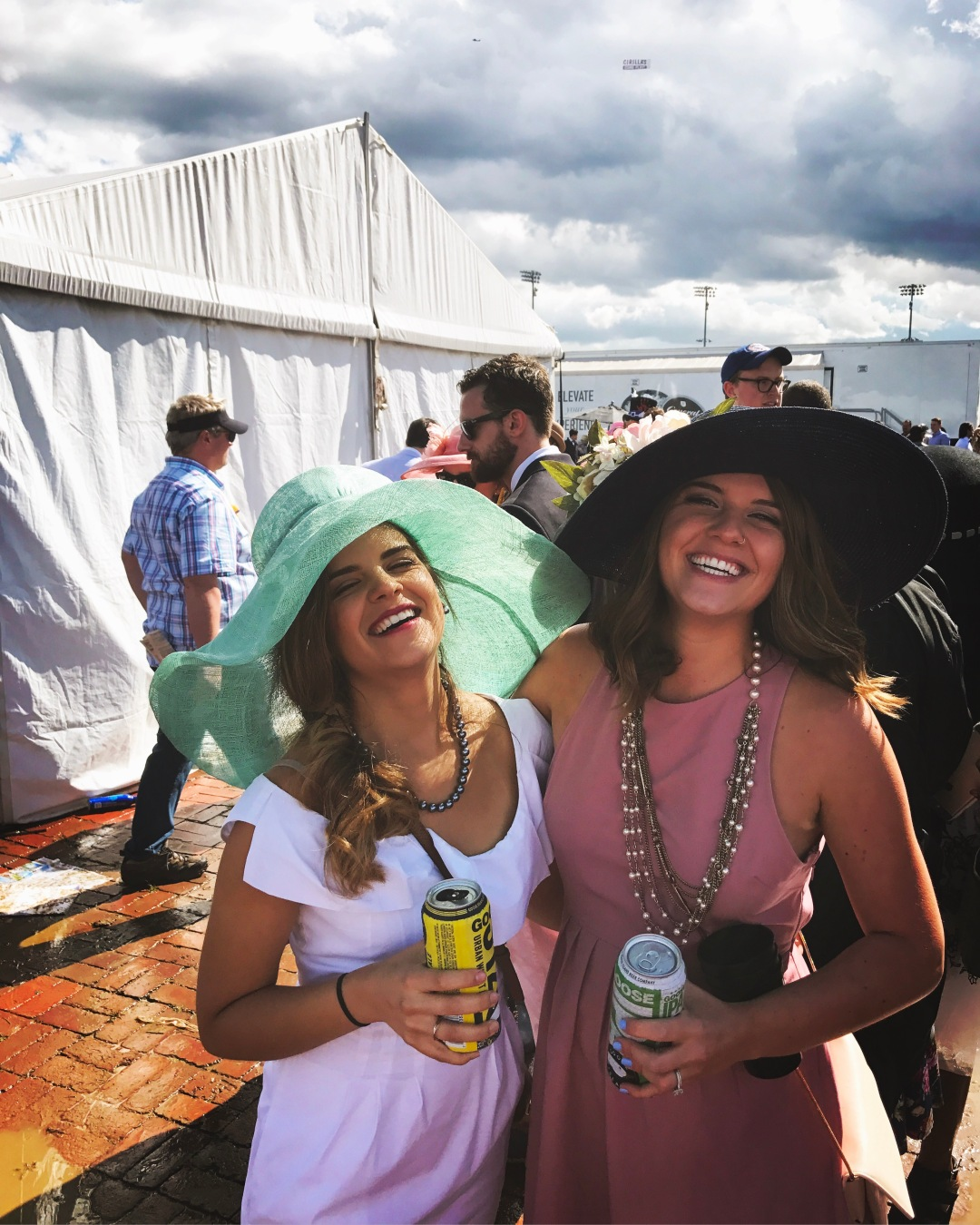how to do the Kentucky Derby